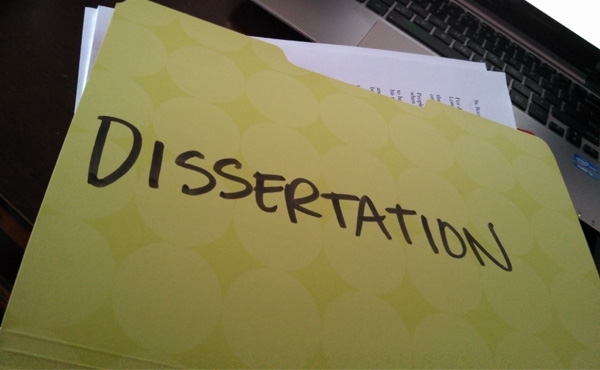 Dissertations writing services