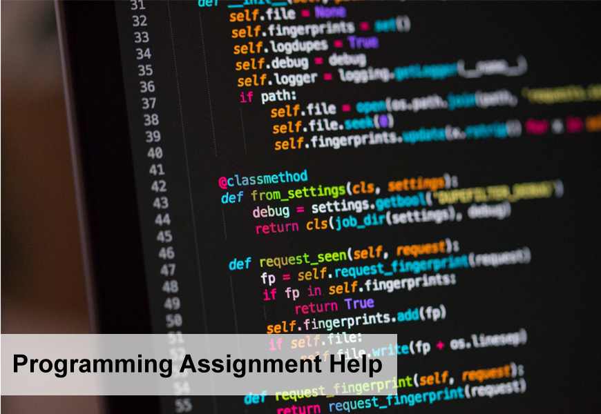 programming-assignment-help
